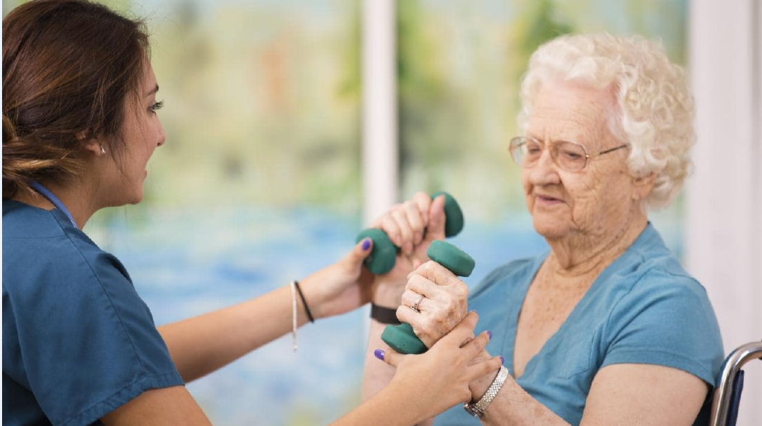 aged care providers melbourne