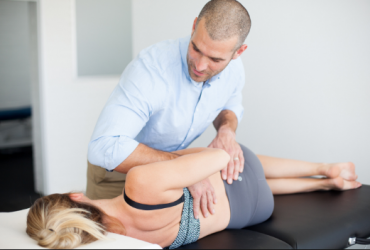 Emerald physiotherapy