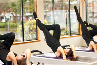 pilates center Robina