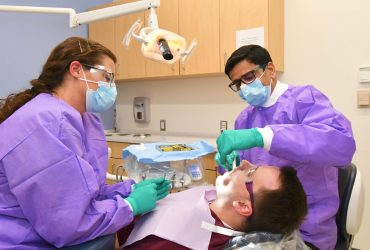 emergency dentist in Greensboro NC