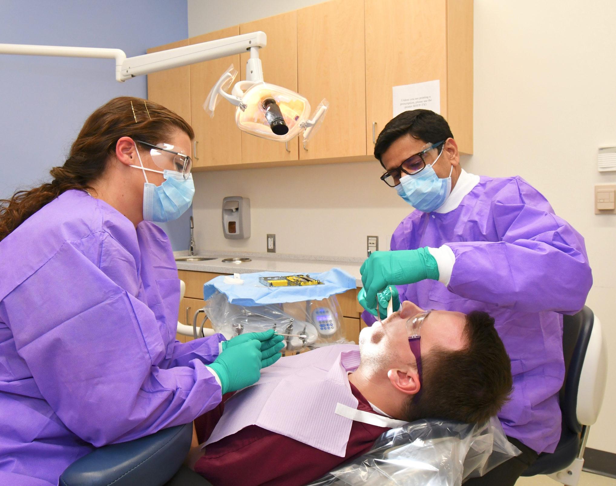 emergency dentist in Greensboro NC