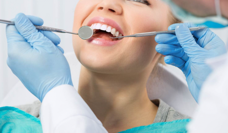 Dental surgery NewCastle