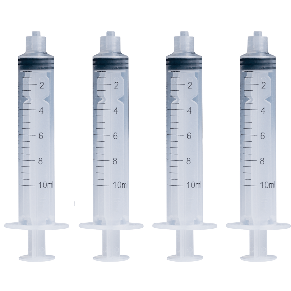 Luer Lock Syringes