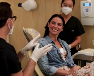 Dentist Paddington