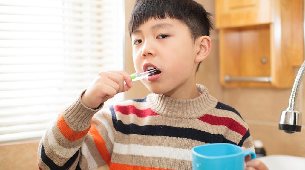 kids only general dental practice