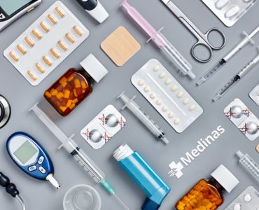 medical supplies in Lagos