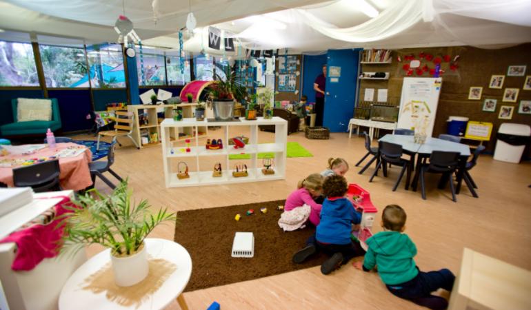 Mudgeeraba kindergarten