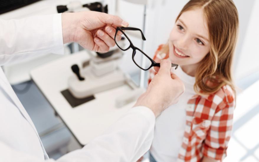 optometrist in nerang