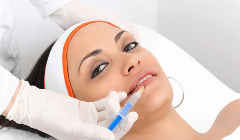 Cosmetic Injectables Australia