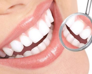 cosmetic dentist Newcastle