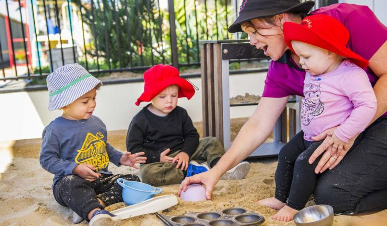 Child Care Gold Coast