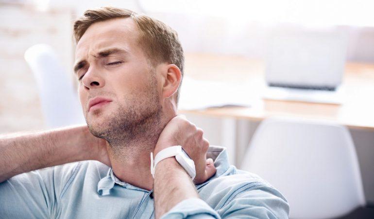 Neck Pain Physio