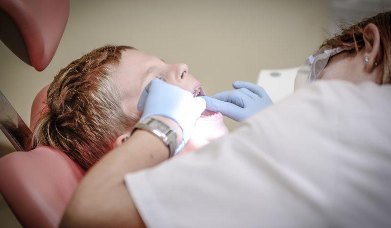 kids dentist Liverpool